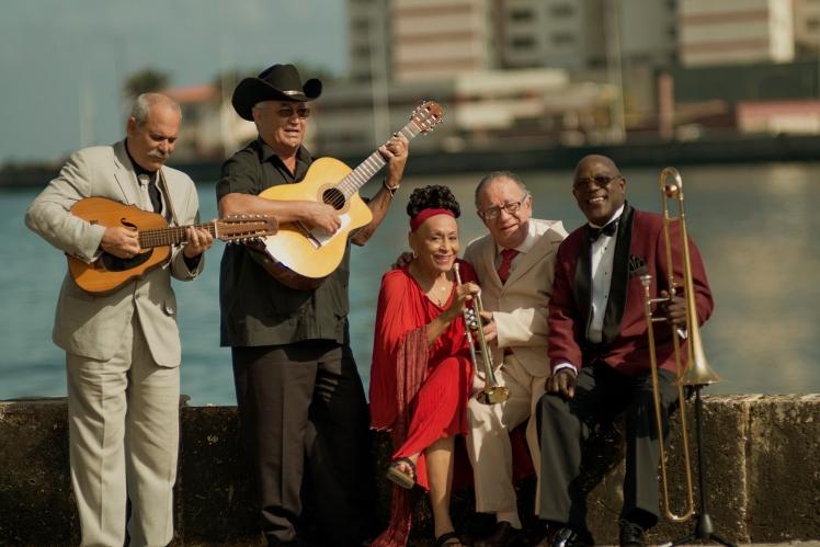 orquesta_buena_vista_social_club Hotel Nacional de Cuba