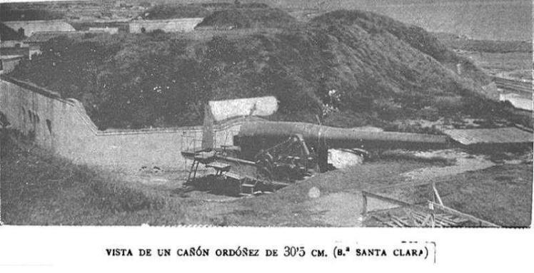 traveses Reforma en 1890